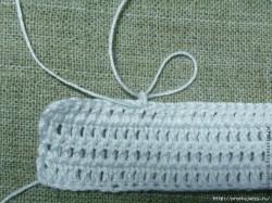 Как соединить нити в вязании — описание с фото.