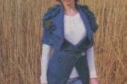 Кардиган женский спицами. Связать кардиган спицами для женщин