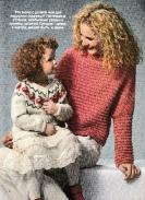 Вязание Ваше хобби. Дети №1 2016_9